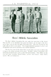 Page 26 Boys' Athletic Association