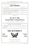 Page 61 Ads - Butterfly Cafe