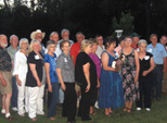 Class of 1962 50-year reunion