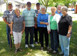 Class of 1966 50-year reunion